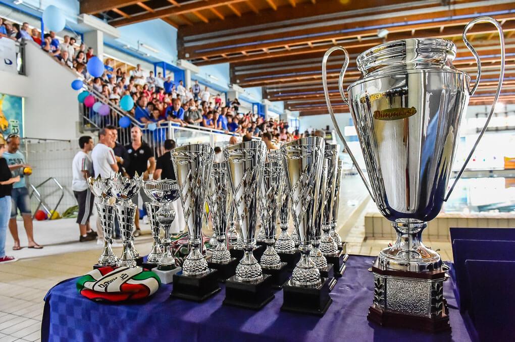 Coppa delle coppe foto PNI